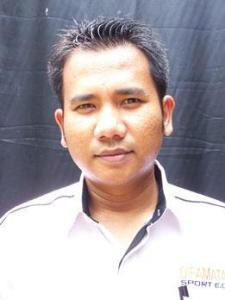 Aeron Jakarta