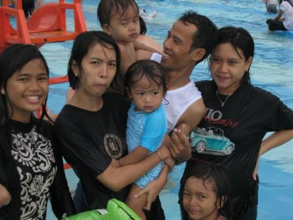 FAHMI ARIEF with HOLYDAY'S - TANGERANG