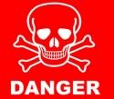 danger!!!