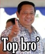 SBY juga GAMER