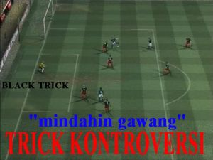 MINDAHIN GAWANG BLACKTRICKS